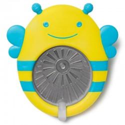 SKIP HOP - Silikonowy gryzak chłodzący Pszczoła Explore&More